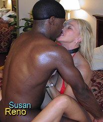Susan anal interracial reno