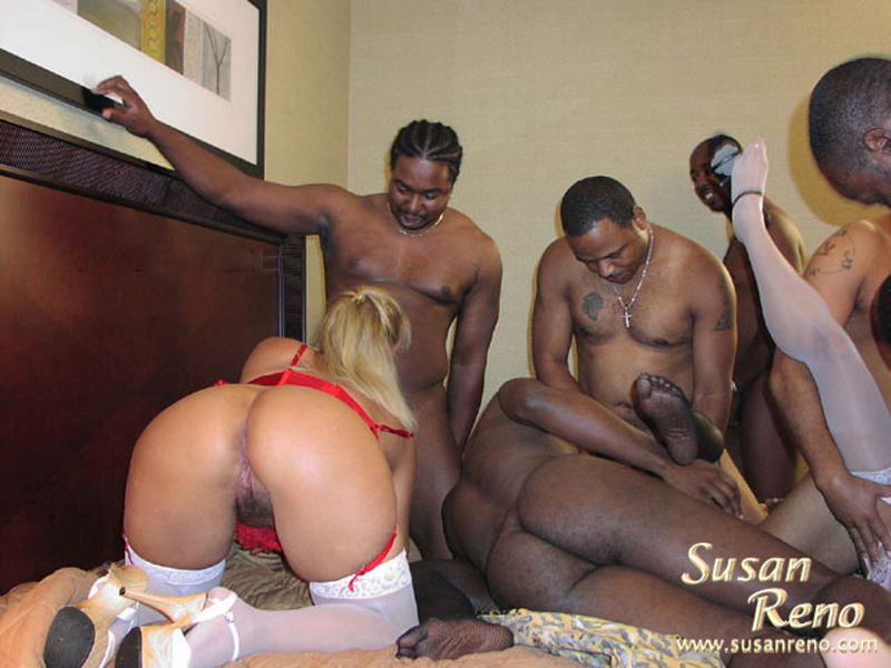 Susanrenocom - Amateur Interracial Hardcore Slut